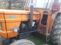 Tractor Fiat 600