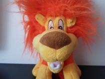 Leu galben cu portocaliu 24 cm