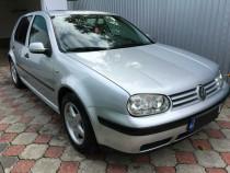VW Golf 4 -benzina 1.6 -an 2003 -inmatriculat RO