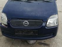 Opel Agila dezmembrata / pe ansamblu sau la bucata.
