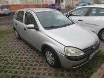 Opel Corsa C, 2002, 1.2, benzina, Euro 4