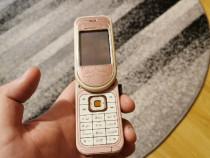 Nokia 7370 Pink