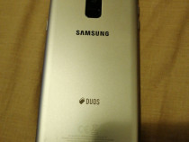 Samsung galaxy A6 +stare foarte bună liber de orice rețea. N