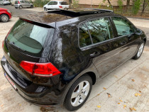 Volkswagen Golf 7 63000 Km 1.2 Tsi 105 Cp Trapa Panoramica