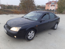 Ford mondeo 2,0 tdci, an 2004, inm ro, full , acte la zi
