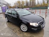 Volkswagen Passat Bluemotion 2.0tdi Euro 5, 2009, 267k