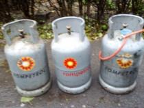 Butelie cu garda pentru aragaz