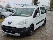 Peugeot Partner,1.6Diesel,2010,Finantare Rate