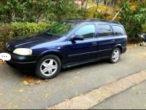 Opel Astra Schimb cu logan