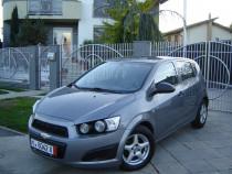 Chevrolet Aveo 1.3 Benzina.Euro 5.an 2013.114000 KM.Superba