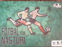 Fotbal cu Nasturi Noriel