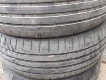 3 cauciucuri Dunlop 205/55/16 dot 2018