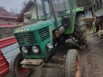 Tractor  Deutz 8006