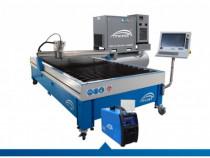 CNC plasma 4020, 6020 MOST- Polonia, sursa Hypertherm