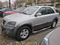 Kia Sorento/4*4/an 2007/182000 km /2.5 diesel/ full/GERMANIA