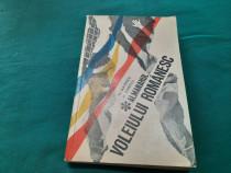 Almanahul voleiului românesc / ediția a ii-a, revăzută și ad