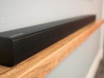 Soundbar Samsung HW-K450EN conexiune bluetooth, USB + telec