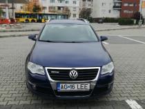 Vw Passat Variant Bluemotion Euro 5