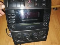 Consola mercedes w203 c200 kompressor