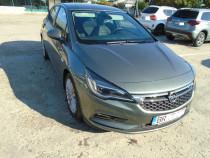 Opel Astra , 2017 , Proprietar