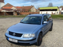 VW PASSAT B5 1.8–Impecabil—Import Germania!!