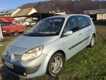 Renault Grand scenic 2004 a 12 a 1.9 dCi