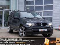 BMW X5 - 3.0d xDrive Automat