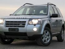 Land Rover Freelander 2 4x4 - an 2010, 2.2 (Diesel)