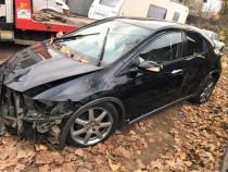 Honda civic dauna
