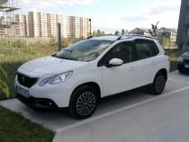 Peugeot 2008 an 2016