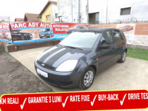 Ford fiesta = euro 4 = rate fixe = buy back