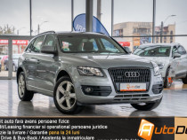 Audi Q5 2.0 TDI quattro Automatik