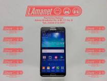 Samsung Note 3 Black 32GB 4G Neverlock FullBox Stare Buna