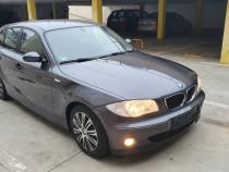 BMW 118 i 130 cp 2006
