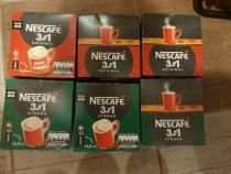 Cafea Nescafe 3 in 1 original si strong la cutie 24 plicuri