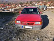 Opel Astra Caravan +Gpl