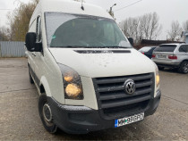 Vw Crafter 2.5tdi 2008