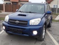Toyota rav4 d4d 2.0