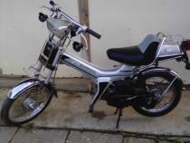 Motociclu Honda Express NU 50, de colecție.,