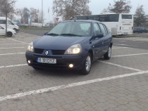 Renault Symbol , 1.4 Benzina , Euro 4 , Km 126.500