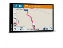 GPS Sistem de navigatie Garmin Camper 770 LMT-D