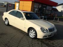 Mercedes E200 An 2004 Euro4