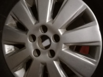 Janta aliaj opel vectra C plus anvelopa Goodyear