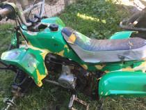 Dezmembrez ATV 107 cc și ATV Lifan 150