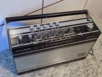Radio vintage Graetz Page automatic 301 / anii ' 70s