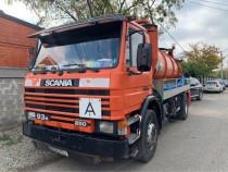 Vidanja Scania