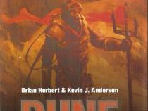 Brian Herbert & Kevin J. Anderson Dune Jihadul Butlerian SF