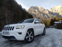 Jeep grand cherokee 3.0crdi 250cp euro 5.