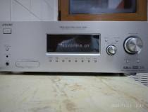 Receiver Sony STR-DG 500 si boxe de podea Sony SS-MF450H