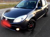 Dacia sandero LAUREATE 1.6